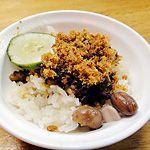 【台湾】魯肉飯(ルーローファン)は味の好みで店を使い分けて!