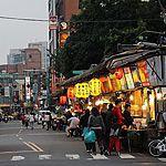 【台湾】有名店じゃなくても美味しい!