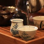 【台湾】高級な台湾茶もほとんどの店が試食OK!