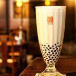 【台北】春水堂はタピオカミルクティーを発祥の店
