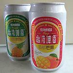 【台湾】台湾ビールはお土産にもおすすめ!