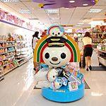 台北松山空港のお土産ショップは必見!