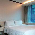 【台湾】台北の優美飯店は洗濯機無料で長期滞在に便利!