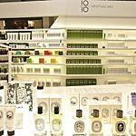 【台湾】台北のブリーズセンター(微風廣場)は観光客に人気!