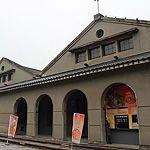華山芸文特区と松山文創園区は注目度が高いカルチャースポット!