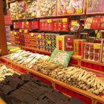 【台湾】台北の六安堂はドライフルーツは老舗!