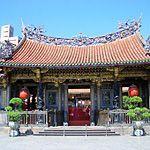 【台湾】龍山寺観光の台湾最強のパワースポットで神頼み!