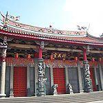 【台湾】台北の行天宮は商売の神様おはらいが無料!