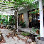 【台湾】台北の茶藝館は築80年の瀟酒な古民家