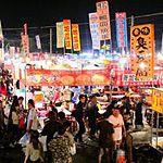 【台湾】台南で3つの夜市を満喫!