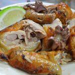【台湾】高雄の雞伯燒酒雞は足を運んで食べる価値あり!