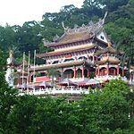 【台湾】台北の指南宮は運休の可能性も確実に行くならタクシーを