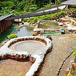 【台湾】北投温泉は台北からのアクセスも良好!癒しの温泉街