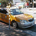 【台湾】相乗りならタクシーでも超安価で移動できる
