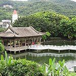 【台湾】台北の国立故宮博物院併設の至善園は入場無料!
