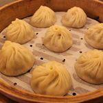 【台湾】台北の杭州小籠湯包(本店)はローカル店だが美味しい!